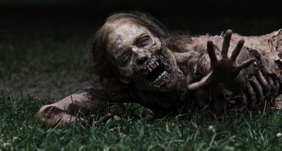 """A """"Walking Dead"""""""
