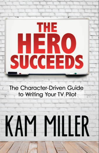 Hero Succeeds Book Cover