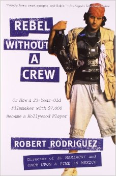 Writer-director Robert Rodriguez recounts his meager, yet determined beginnings. Photo courtesy of Plume.